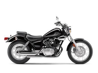 2018 Yamaha V STAR 250
