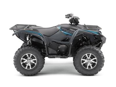 2018 Yamaha Grizzly EPS SE | 1 of 1