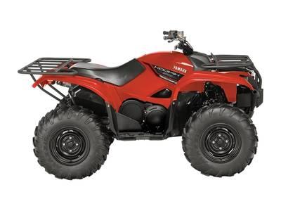 2018 Yamaha Kodiak 700   1 of 1