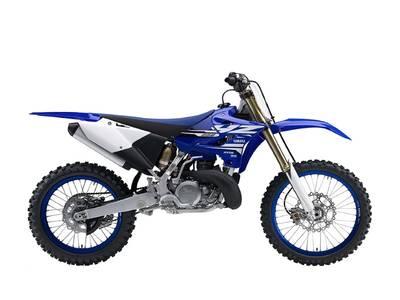 2018 Yamaha YZ250 (2-Stroke)