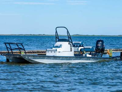 Ron Hoover Marine - New & Pre-Owned Boats, Financing, Parts