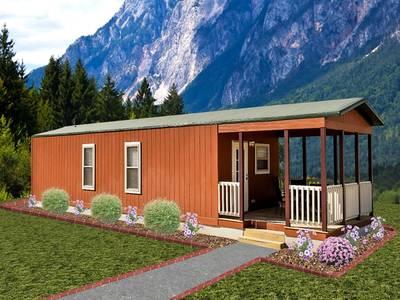 Tiny Homes For Sale | Gadsden, AL | Mobile Home Dealer