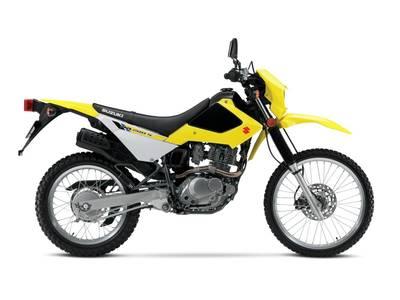 2018 Suzuki DR200SL8 for sale 59104