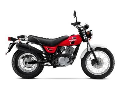2018 Suzuki VanVan 200 for sale 59909