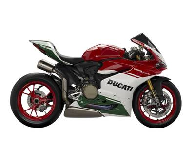 2018 Ducati 1299 Panigale R Final Edition Orange Park Florida