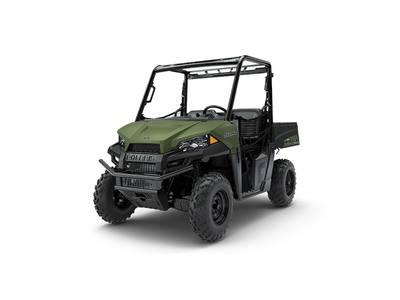 2018 Ranger 500 Sage Green