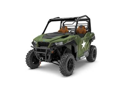 New  2018 Polaris® General 1000 EPS Limited Edition Golf Cart / Utility in Roseland, Louisiana