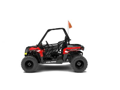 2018 ACE 150 EFI Indy Red