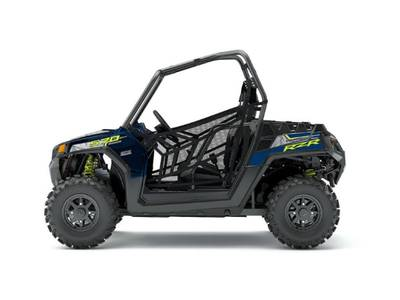 2018 Polaris RZR 570 EPS Navy Blue for sale 61479