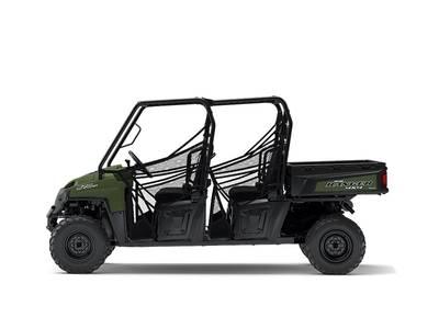 2018 Ranger Crew 570-6 Sage Green