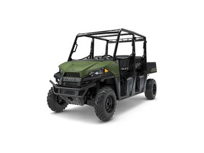 2018 Polaris Ranger-Crew-570-4-Sage-Green