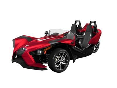 iMotorsports - Selling used motorcycles, Polaris Slingshots