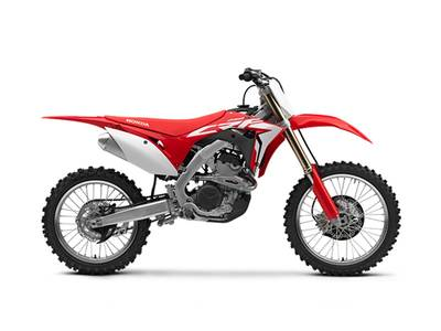 2018 Honda® CRF250R Union City Tennessee