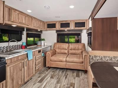 2018 Jayco Jay Feather 23RL   Pharr RVs   Lubbock, TX