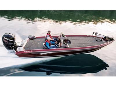 2018 RANGER BOATS Z522D for sale
