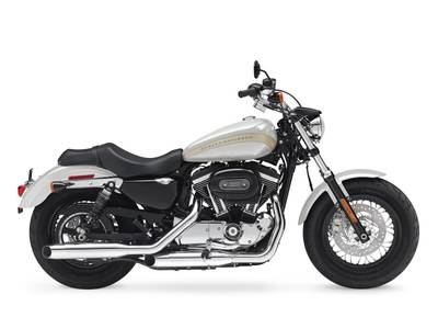 RPMWired.com car search / 2018 Harley Davidson XL1200C - Sportster 1200 Custom