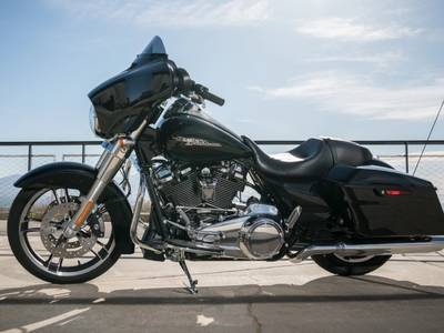 Harley-Davidson® Touring Bikes For Sale in Palatine, IL