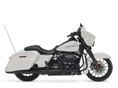 RPMWired.com car search / 2018 Harley Davidson FLHXS - Street Glide Special