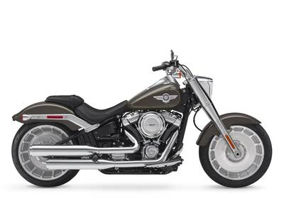 Current New Inventory | Black Hills Harley-Davidson®