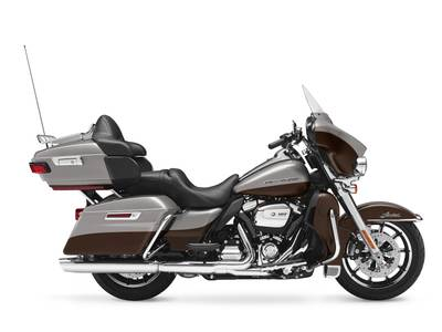 RPMWired.com car search / 2018 Harley Davidson FLHTK - Ultra Limited