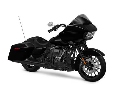 RPMWired.com car search / 2018 Harley Davidson FLTRXS - Road Glide Special