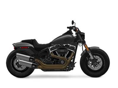 RPMWired.com car search / 2018 Harley Davidson FXFBS - Softail Fat Bob 114