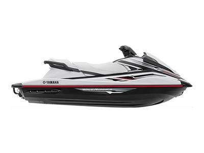 2018 Yamaha VX Deluxe for sale 62429