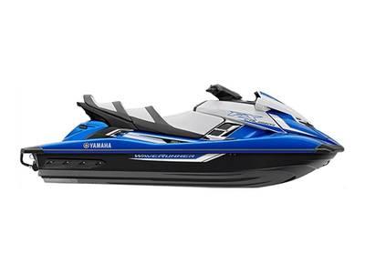 2018 Yamaha FX Cruiser SVHO for sale 86053