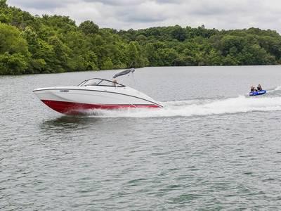 2018 Yamaha Marine SX210 Marshall