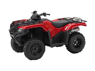 New  2018 Honda® FourTrax Rancher 4x4 ES ATV in Roseland, Louisiana