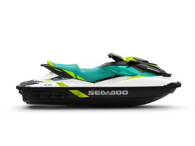 For Sale: 2018 Sea Doo Pwc Gti™ ft<br/>Snow City Cycle Marine