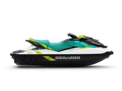 For Sale: 2018 Sea Doo Pwc Gti™ ft<br/>Snow City Cycle Marine