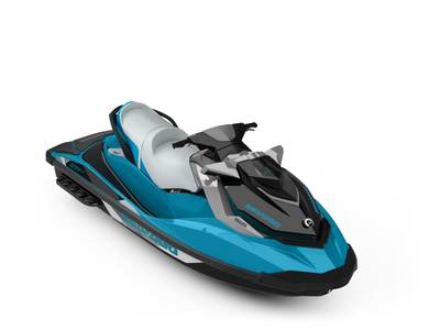 For Sale: 2018 Sea Doo Pwc Gti&trade; Se 155 ft<br/>Precision Power Sports