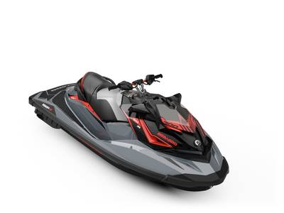 For Sale: 2018 Sea Doo Pwc Rxp®-x® 300 ft<br/>Snow City Cycle Marine