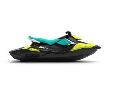 For Sale: 2018 Sea Doo Pwc Spark® 3-up Rotax 900 Ho Ace ft<br/>Snow City Cycle Marine