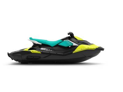 For Sale: 2018 Sea Doo Pwc Spark® 3-up Rotax 900 Ho Ace Ibr® & Conv ft<br/>Snow City Cycle Marine