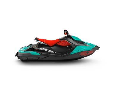 For Sale: 2018 Sea Doo Pwc Spark&reg; Trixx&trade; 2-up Rotax 900 Ho Ace ft<br/>Snow City Cycle Marine