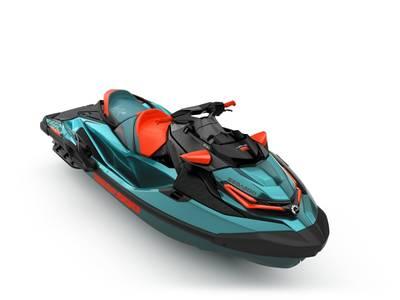 For Sale: 2018 Sea Doo Pwc Wake&trade; Pro 230 ft<br/>Precision Power Sports