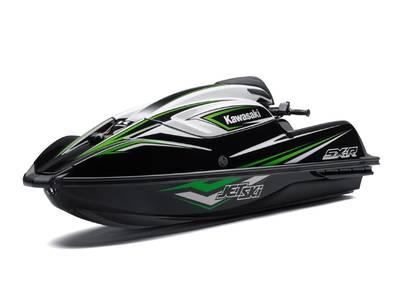 2018 Kawasaki Jet Ski® SX R™ Fresno California