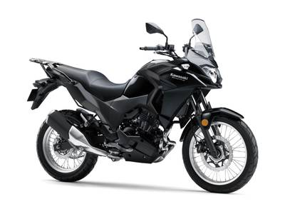 2018 Versys -X 300 ABS