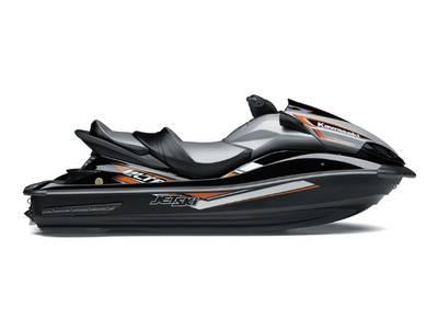 2018 Jet Ski Ultra LX