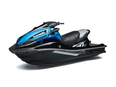 2018 Kawasaki Jet Ski Ultra 310X 1