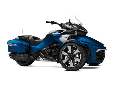 2018 Can-Am ATV Spyder® F3-T | 1 of 1