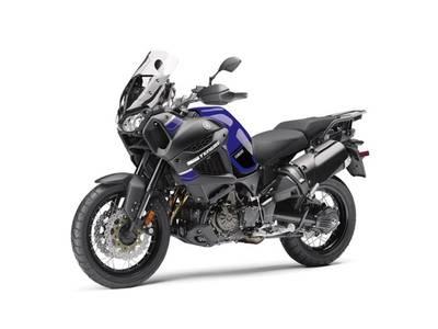 2018 Yamaha Super Tenere ES 1
