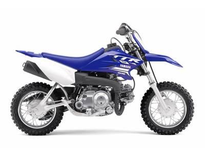 2018 TT-R50E