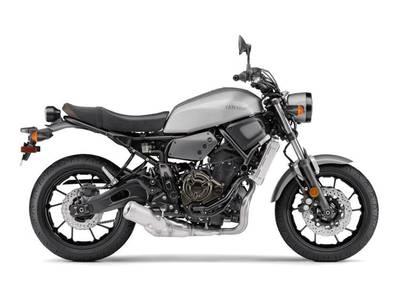 2018 Yamaha XSR700 for sale 59660