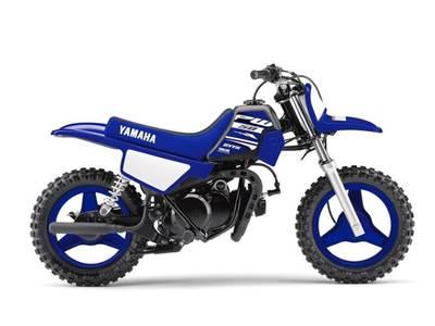 2018 Yamaha PW50 for sale 73078