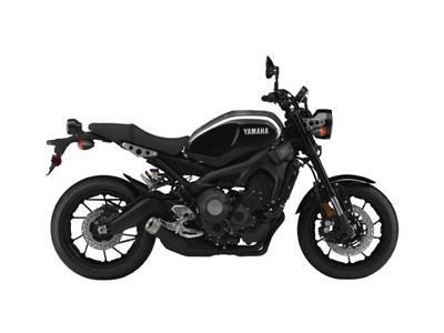 2018 Yamaha XSR900