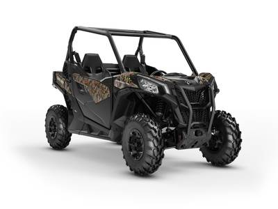 2018 Can-Am Maverick Trail DPS 1000 Mossy Oak Break-Up Country for sale 60284