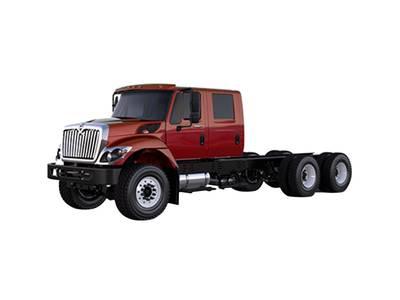 Comparemodels | Norfolk Truck Center Virginia